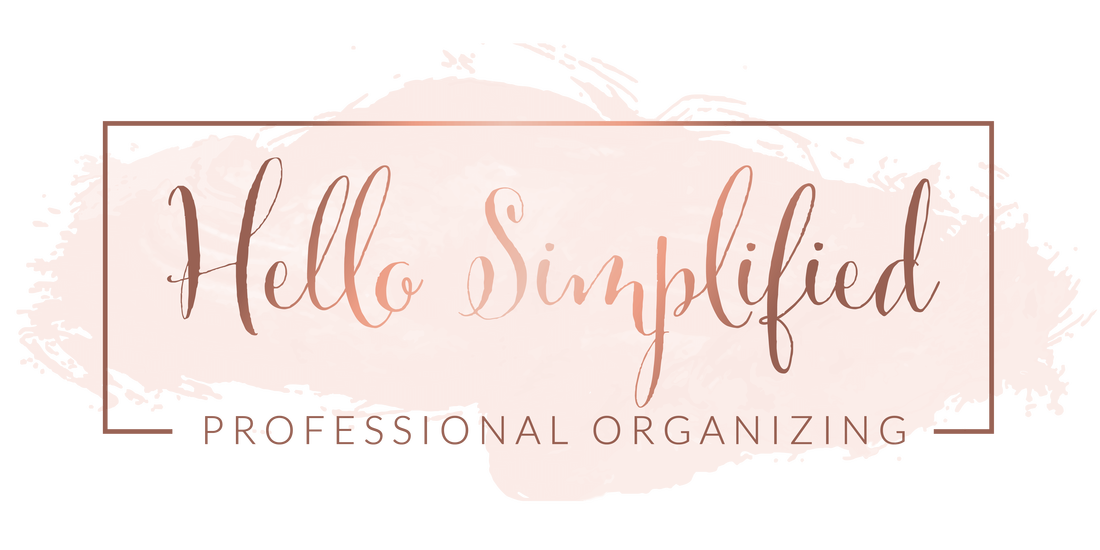Hello Simplified Professional Organizing serves Portsmouth, NH, Newmarket, Durham, Newington, Dover, Newfields and more.