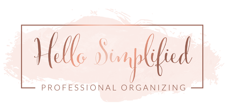 Hello Simplified is a luxury professional organizing business serving those in Portsmouth, NH and surrounding towns.